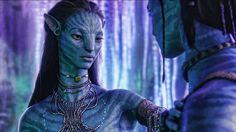 Avatar Neytiri edit by Prowlerfromaf on deviantART