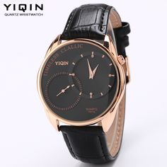 $8.94 (Buy here: https://alitems.com/g/1e8d114494ebda23ff8b16525dc3e8/?i=5&ulp=https%3A%2F%2Fwww.aliexpress.com%2Fitem%2FYIQIN%2F32692851222.html ) YIQIN Ms. fashion casual slim unique watch leather strap quartz watches high quality luxury brand watch independent second hand for just $8.94