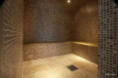 Saunas and Steam Rooms in Scotland - Sales, Installation and Maintenance - Alba Pools