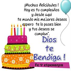 Happy Birthday Quotes In Spanish 32 Best Wishes Images