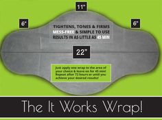 It Works Wraps & The Ultimate 45-Minute Makeover!