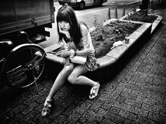 Streetphotography - Tatsuo Suzuki