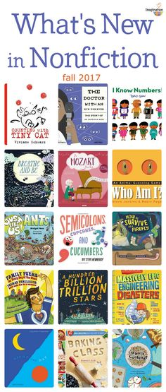 dynamic nonfiction books for kids ages 2 - 12 to keep them reading diverse genres Books For Boys, Childrens Books, Nonfiction Books For Kids, Best Non Fiction Books, Good Books, Books To Read, Library Books, Read Aloud, Love Book