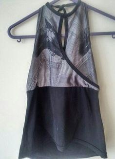 Kup mój przedmiot na #vintedpl http://www.vinted.pl/damska-odziez/koszulki-na-ramiaczkach-koszulki-bez-rekawow/17024684-nowy-top-charlise