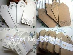 Online Shop New Floral DIY multifuncional exclusivo cartões / bookmarks / etiquetas de balanço papel tag do cair grátis frete / atacado|Aliexpress Mobile