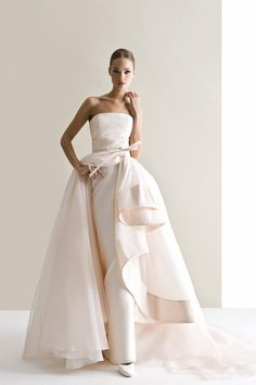 Antonio Riva Bridal Collection. www.theweddingnotebook.com
