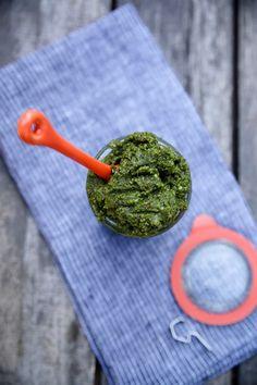 Herbs de Provence Pesto