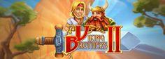 LeeGT-Games: Viking Brothers 2