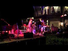 "Soul Gravy Ft. Ivan Neville at Rocktoberfest 2011 - ""Bound For Glory"""