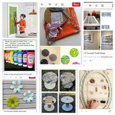 Crafts Dump A Day, Coin Purse, How To Make, Crafts, Stuff To Buy, Color, Manualidades, Colour, Handmade Crafts