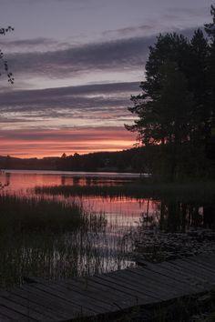 Vägnel Sweden [OC] [2300x3500] #mother #earth #porn #photography #nature