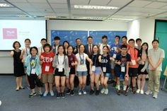 Hkust school of engineering holds its first #entrepreneurship camp for secondary school students