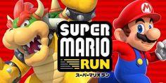 Super Mario Run erscheint erst später für Android. Vorher wird Nintendo noch ein anderes Spiel einer populären Reihe veröffentlichen.