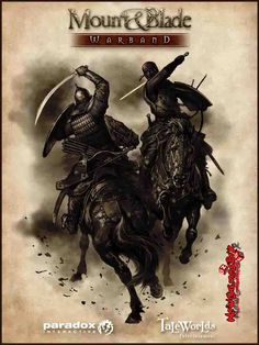 Mount and Blade: Warband PC Game Free Download Full Version, Cracked