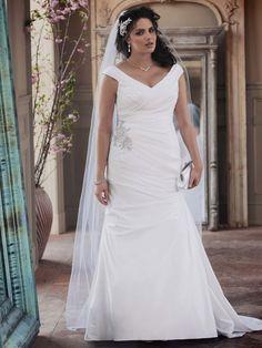 David's Bridal Wedding Dresses Photos on WeddingWire