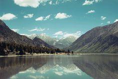 Ranwuhu, Tibet (by ar.hong)
