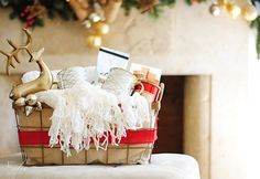3 gift box ideas for christmas