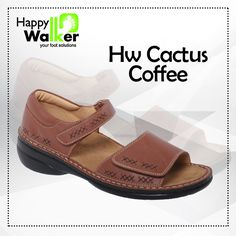 If you're looking for a quality, comfy and truly wonderful footwear? You will never go wrong with Happy Walker Hw Cactus Coffee! Put this on and walk with confidence!  Contact us at: AMK Hub #02-28 :phone:+65-6481 5057 Velocity @ Novena Square #02-22 :phone:+65-6259 3151 Ng Teng Fong General Hospital #02-19 :phone: +65-6250 7115 Festive Mall @ Our Tampines Hub #01-88 :phone:+65-6386 7073 Downtown Gallery #02-16 :phone:+65-6222 1202 Bedok Mall #B1-67 :phone:+65-6702 3818 JEM #04-03…