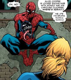 Amazing Spider-Man #598