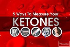 A ketogenic diet is a very low carbohydrate, moderate protein and high fat based nutrition plan.   Blog Post: http://drjockers.com/5-ways-to-measure-your-ketones/  #Ketogenic #Diet #Carbs #Protein #Fat #Heal #Healthy #Nutrition #Natural #Doctor #Jockers