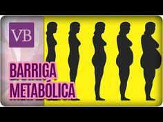 Barriga Metabólica | Os Tipos de Barriga - Você Bonita (09/02/17) - YouTube Youtube, Lair Ribeiro, Videos, 1, Healthy, Casual, Workouts For Abs, Women Health, Natural Treatments