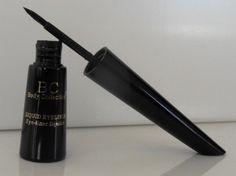 1x BC Body Collection  Gel Liquid Eyeliner Liner Pen Black Smoke Eye Neu