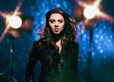 """Eurovision Song Contest 2015: Switzerland """"24-year-old singer-songwriter Mélanie René, originally from Mauritius, has won the Swiss final for the 2015 Eurovision Song Contest with her song Time To Shine. She will represent Switzerland in Vienna in May."""""""