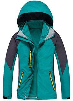 Minibee Women's Windproof Ski Jacket Waterproof Mountain Jacket(Lake Blue-S) Minibee http://www.amazon.com/dp/B00WJFVE3G/ref=cm_sw_r_pi_dp_wVUjwb09M3F1T