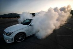 Like Us On Facebook @ https://www.facebook.com/LooneyHoons #Mercedes  #Hoon  #Burnout