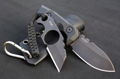 RAIDOPSvia Stealth & Sons | Everyday Carry is EDC
