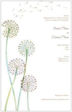 invitations and products on pinterest summer flowers invitations