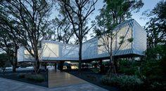 huaxin-business-center