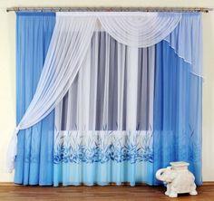 أجمل ستائر غرف نوم الأطفال لـ 2014 - لوكشين ديزين . نت