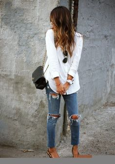 Street-Style & Casual Chic.