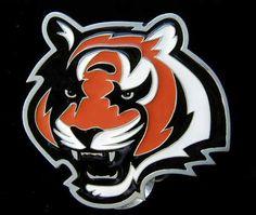 Cincinnati Bengals for life!