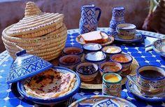 Maroc - Bouasga Lahcen