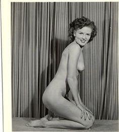 Betty White age 20
