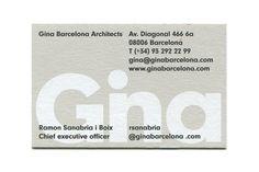 Gina Barcelona Architects by Clase