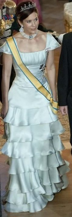 Princess Mary 2009