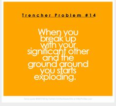 Trencher Problem When you break up with your significant other and the ground around you starts exploding. Marianas Trench Lyrics, Marianas Trench Band, Marianna Trench, Witty Profiles, Josh Ramsay, Memphis May Fire, Pop Songs, I Am A Queen, My Chemical Romance