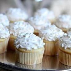 White Cupcakes Recipe   Yummly