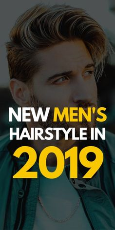 You thinking about taking your haircut to next level in This is the right time for change. 17 hot haircuts to grab instant attention! Hot Haircuts, Cool Hairstyles For Men, Popular Haircuts, Men's Hairstyles, Hairstyle Ideas, Classic Hairstyles, Long Length Haircuts, Extreme Hair, Stop Hair Loss