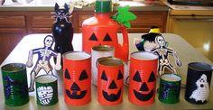 Risultati immagini per decorazioni halloween