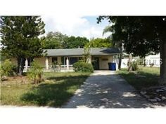 """P4701129, 3 beds, 2 baths  $84,900 """"Short Sale"""" SHORT SALE APPROVED. Direct contact with lender. Lender will respond within 3 business days. House needs some TLC, but has much potential. Inground swimming pool"""