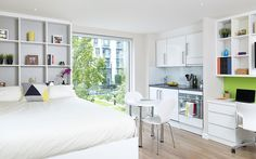 London Student Accomodation Gallery | Student Castle