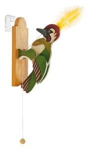 woodpecker Kit for Children to Promote Your by Kidswoodgame