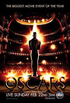 2009 81st Annual Academy Awards.