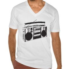 music box shirt