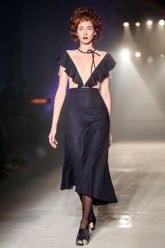 Artemklimchuk Ukraine Spring 2017 Fashion Show - Konstantin Chernichkin / Indigital.tv