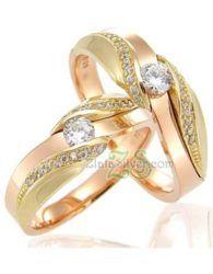 model cincin kawin terbaru model elegan tunangan cincin kawin